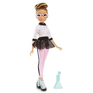 Project Mc2 Adrienne Atoms Core Doll