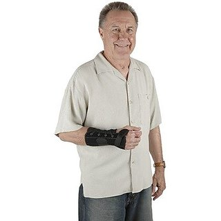 Spectra Wrist Brace in Black Size: Xsmall, Side: Right