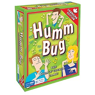 Humm Bug: Canadian Edition