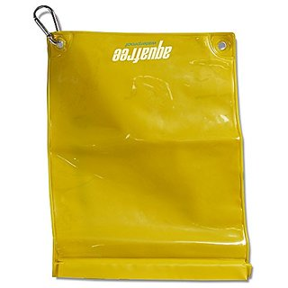 Freeinaqua Aquafree dry bag Waterproof Pouch Multifunctional Storage Bag (yellow, small)