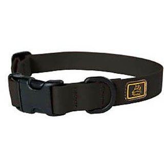 OllyDog Medium Tilden Collar, Black