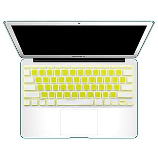 ProElife Ultra Thin Silicone Keyboard Skin Cover for Macbook Air 11