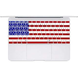 ProElife Ultra Thin Silicone Keyboard Skin Cover for Macbook 12