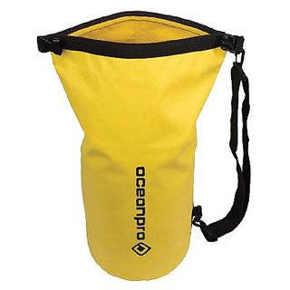 Ocean Pro Dry Bag - Yellow