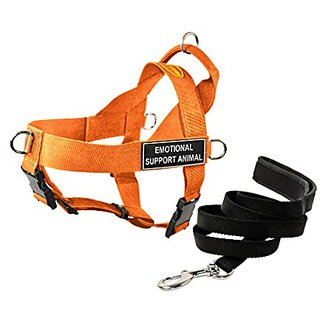Dean & Tyler DT Dog Harness with