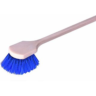 Wilen I301120, Polypropylene Crimped Tough Scrub Brush with 20