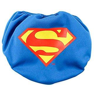 Bumkins Swim Diaper, Superman Icon, Medium