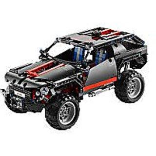 LEGO Technic Limited Edition Set #8081 Extreme Cruiser
