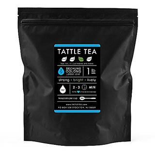 Tattle Tea Sechung Oolong Tea, 1 Pound