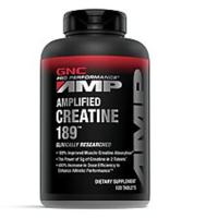 GNC Pro Performance AMP Amplified Creatine 189 (120 Ct.)
