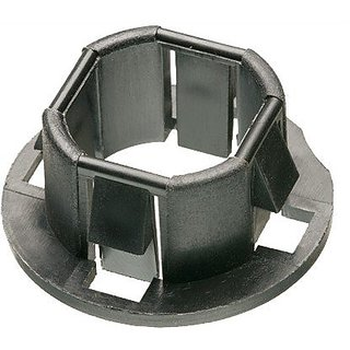 ARLINGTON INDUSTRIES 4400 626405 Snap-In Bushing, 1/2