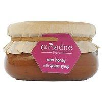 Ariadne Pure H-grape Ariadne Pure Raw Honey With Grape Syrup - 1x8.8Oz