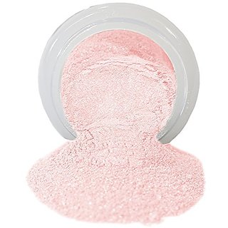 ColorPops by First Impressions Molds Pearl Pink 4 Edible Powder Food Color For Cake Decorating, Baking, and Gumpaste Flo