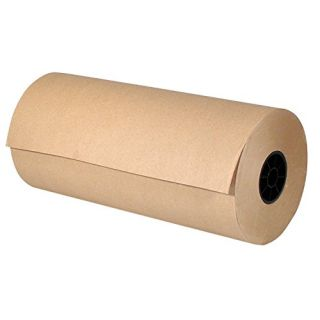 Boardwalk KFT3630874 Kraft Paper, 36