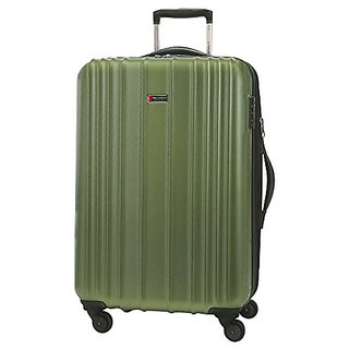 Ricardo Beverly Hills Venice Superlight 24-Inch 4 Wheel Expandable Upright, Apple Green, One Size