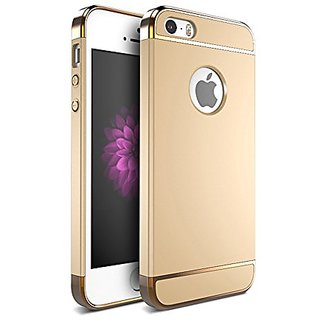 iPhone SE Case,iPhone 5 5s Case, iLapland 3 In 1 Ultra Thin and Slim Hard Case Coated Non Slip Matte Surface with Electr