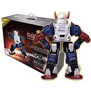 XYZrobot Bolide - Advanced Humanoid Robot with DIY Kit