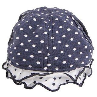 Pinkaholic New York Oceanic Dog Hat, Large, Navy