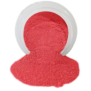 ColorPops by First Impressions Molds Pearl Red 5 Edible Powder Food Color For Cake Decorating, Baking, and Gumpaste Flow
