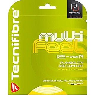 Tecnifibre Multi-Feel Tennis String Set-16