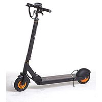 Electric 2 Wheel Kick Scooter For Adults By Magnum Bikes - Sturdy Construction & Lightweight Design - Smart Folding Mech