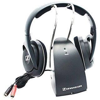 Sennheiser RS 135 Wireless Headphone System