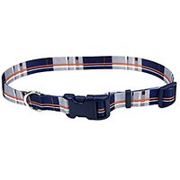 "Coastal Pet Products 06421 NPL14 Adjustable Dog Collar, 5/8"" X 10""-14"""