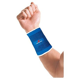 New Elastic Wrist Wraps 2 Pcs Set (A00184 Wrist)