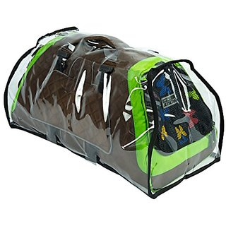 Petego Jet Set Rain Cover, Small to Medium
