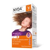 NYDA - Freedom From Head Lice & Their Eggs - Scientifically Highly Proven
