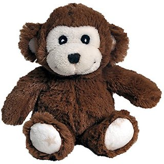 Cloud b Hugginz Rattle, Brown Monkey
