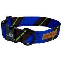 "Eco-Lucks Dog Collar, Hackysack, Small 10"" X 15"""