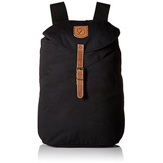 Fjallraven Greenland Backpack, Black, Small