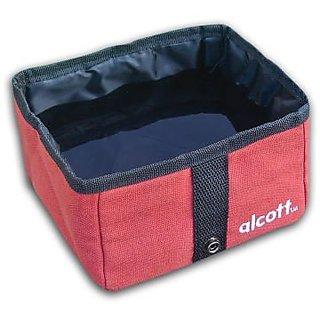 Alcott Essentials Adventure Bowl, Red