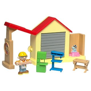 Bob the Builder: Bobs Workshop
