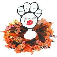 Dog Supplies Pumpkin Smoochers Small Pumpkin