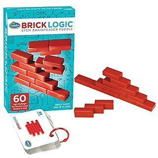 Brick Logic Board Game
