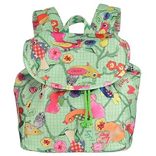 Oilily Pretty Bird S Backapck (Pistachio)