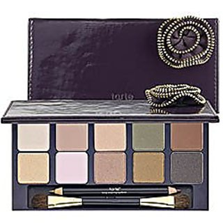 Tarte Femme Naturale Eyeshadow Palette Refillable Eyeshadow Palette ($182.00 Value)