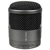 Bluetooth Speaker Glory Bluetooth Speaker Bluetooth Ultra Wireless Speaker G-Mic With Strong Bass Response With Volume C