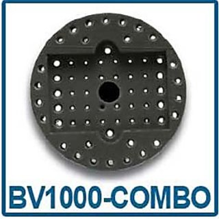 Benchmark Scientific BV1000-COMBO Combination Head