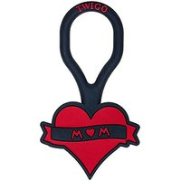 Twigo Pet ID Tags Mom Tag For Dogs And Cats, All Sizes