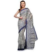 Rohilla Multi  Printed Art Silk Saree