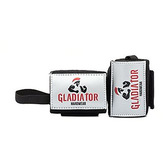 Gladiator Hardwear Wrist Wraps- High Quality 18