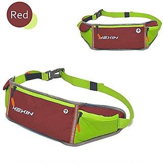 Outdoor Sport Belt Water Resistant Cellphone Bag Pouch