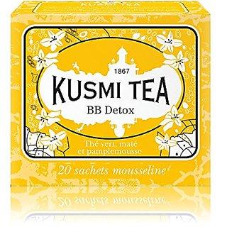 BB DETOX, 20 Muslin Tea Bags