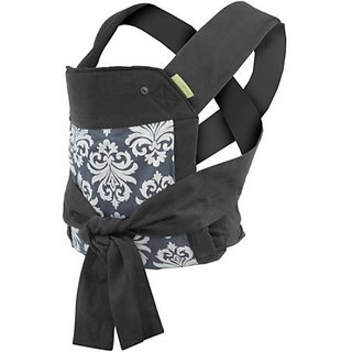 Infantino 3 Carrying Positions Baby Carrier Detachable Hood Included