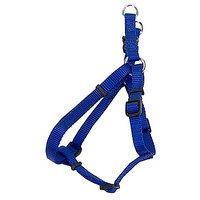 Coastal Pet 06345 A BLU16 Adjustable Harness, Blue