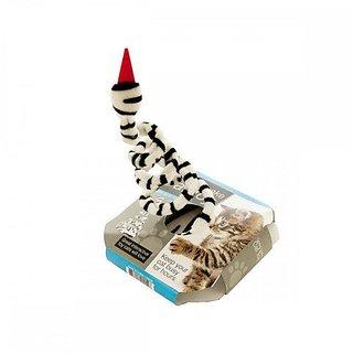 Kole KI-OD936 Spring Snake Cat Toy, One Size