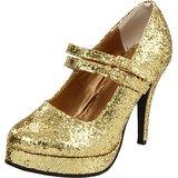 Ellie Shoes Womens 421-Jane-G ...